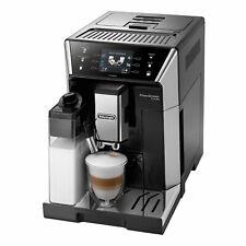 DeLonghi ECAM 556.55.SB Primadonna Class Kaffeevollautomat schwarz Kaffeeautomat