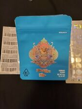 150* CHEETAH PISS 3.5G Smell Proof Ziplock Bags HOLOGRAMS AND LABELS  CANDY 8TH