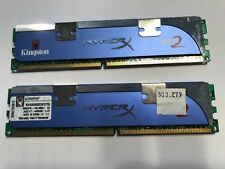 Kingston HyperX 2GB (2 x 1GB) KHX8500D2K2/2G 240-Pin DDR2 1066 Destop Memory RAM