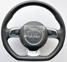 Audi S LINE S3 RS3 S4 RS4 S5 RS5 S6 RS6 Ttrs A8 R8 Volant Multifonctions