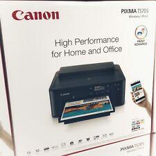 NEU CANON PIXMA TS705 Drucker ohne Zubehör