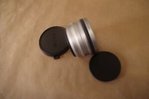 SONY 0.7x vcl-deh07v  wide conversion lens
