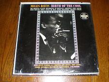 Miles Davis LP Birth Of The Cool