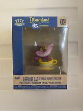 Cheshire Cat - Disneyland Resort 65th Funko Mini Figures 02