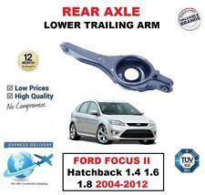 ASSE posteriore. INFERIORE BRACCIO LONGITUDINALE PER FORD FOCUS II Hatchback 1.4