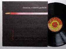 Claudina y Alberto GAMBINO Quiero decir..SPAIN ORIG LP '76 Argentina folk singer