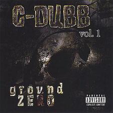 NEW Ground Zero [Explicit] (Audio CD)