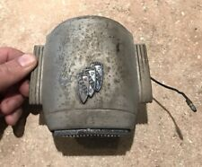 Rare 1961-1962 Buick Special Steering Wheel Horn Button Assembly