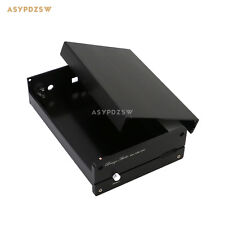 Full aluminum CS8416 CS4398 DAC Dedicated Chassis 1506 DAC case DIY box