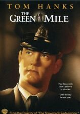 The Green Mile [New DVD] Ac-3/Dolby Digital, Amaray Case, Dolby, Repackaged, S