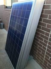 Luxen 250W solar panels