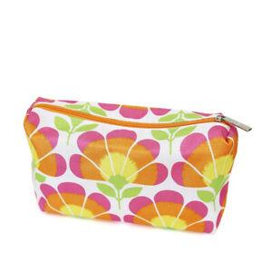 Clinique Floral Print Makeup Bag Mini Gift Set