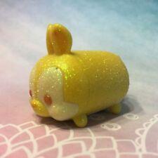 Disney Tsum Tsum Stack Vinyl Miss Bunny Yellow Tsparkle Color Pop EXCLUSIVE Lrg