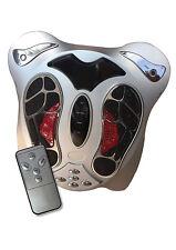 fußmassager de luxe avec micro stimulation musculaire électrique Stimulation