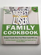 The Biggest Loser Family Cookbook As Seen On NBC