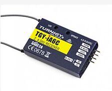 TGY iA6C PPM/SBUS 2.4ghz receiver for Turnigy i6 i6s i10 Flysky FS-i6 TGY-i6s