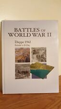 Osprey's Battles of World War II - Dieppe 1942 - Unread Like New