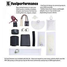 Bomba De Combustible Universal Kit de Filtro/colador de instalación