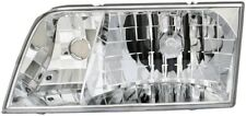 Headlight Assembly Left Dorman 1590152 fits 03-11 Ford Crown Victoria