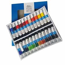 Winsor & Newton 24 Fine Watercolour Set.112095003