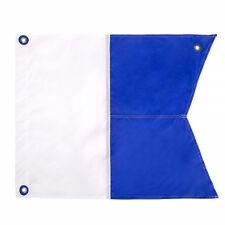 "IST 20 x 24"" International Alpha Signal Flag, Dive Flag"