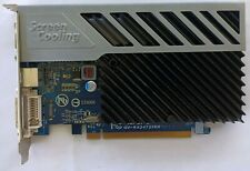 ATI Radeon HD 2400 XT GPU - Gigabyte GV-RX24T256HSilent Video Card