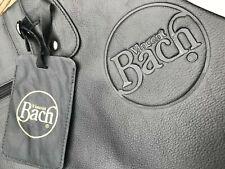 Vincent Bach Leather Baritone Horn Gig Bag-New,Unused Item-