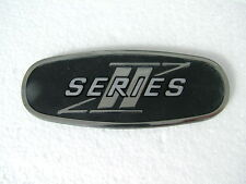 00-04 LAND ROVER DISCOVERY II 2 SERIES REAR EMBLEM LOGO BADGE  00 01 02 03 04