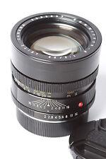 Leica Summicron-R 2-90 mm