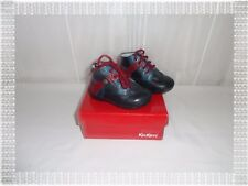 Chaussures  Montantes Marine Rouge Guillem Kickers Pointure 20 Neuves
