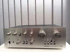 AMPLI PIONEER SA-7500 MKI révisé entièrement en très bon état