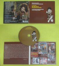CD SOUNDTRACK 3 INDIMENTICABILI FILM Vittorio De Sica Loren Tovaioli ITALY(OST7)