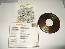 Slim Dustys Beer Drinking songs of australia -20 track cd 1986 Ex + Condition