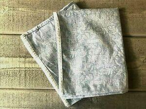 Ralph Lauren Indochine Pagoda Sateen Standard Pillowcase Pair Made In Italy