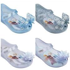 Mini Melissa Ultragirl Frozen Jelly Shoes Girls Sandals US Size 6-11