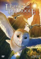 Il Regno di Ga'Hoole DVD - LNS