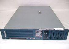 Cisco MSC 7800 Series Media Convergence Server w/2 HP DPS-800GB (HSTNS-PD05)
