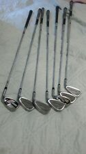 7 iron golf club