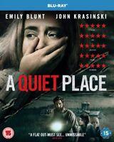 Nuevo un Quiet Place Blu-Ray