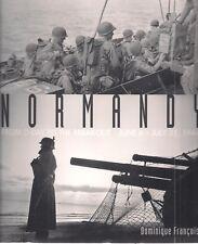 Normandy by Dominique Francois