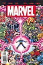 Cómics americanos superhéroes del año 2003