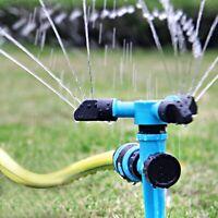 360° Micro Garden Lawn Water Spray Misting Nozzle Sprinkler Irrigation System