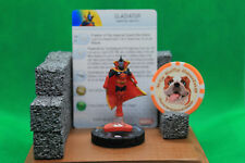 HeroClix - Gladiator #M15-003 - LE - New in original packaging.