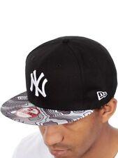 New Era Visor 100% Cotton Hats for Men