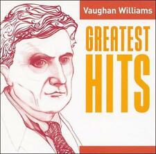 Various Artists : Greatest Hits: Vaughan Williams / Various Classical Composers