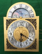 HER-8 Herschede Grandfather Clock Cable 8 Feet Brass NEW