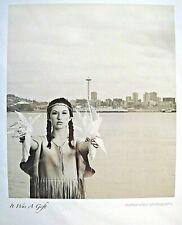 Mikita Wilbur Photography Space Needle Pocahontas Seattle Washington