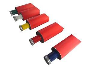 Heidelberg MO Ink / Conventional Dampening Rubber Roller set of 13 Offset Roller