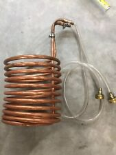 Brewer's Best Imersion Wort Chiller for Hombrew USED