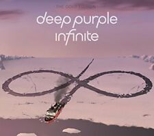 Deep Purple - inFinite (Gold Edition) [CD]